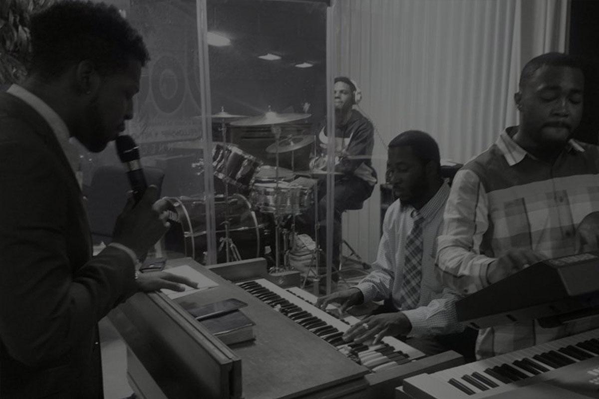 Joy Music Ministry